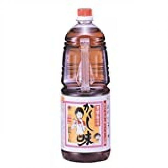 東北醤油 かくし味 1.8L